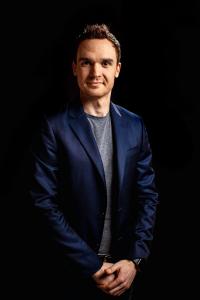 Owen Garitty of FPW Media